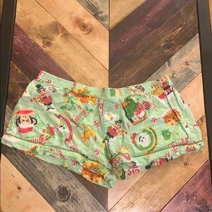 Paul Frank Julius Christmas Shorts